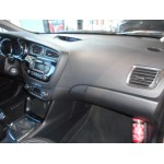 Airbags frontaux et tableau de bord Ceed