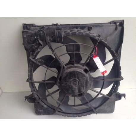 Ventilateur refroidissement Ceed