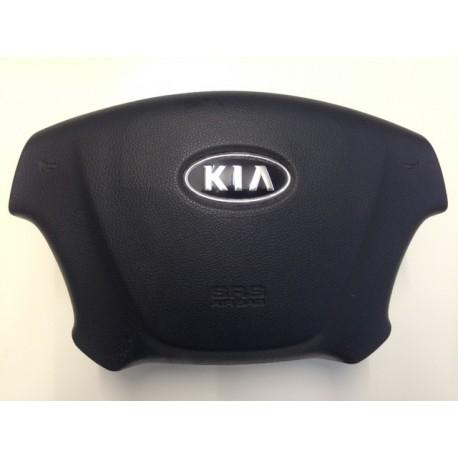 Airbag conducteur Carens