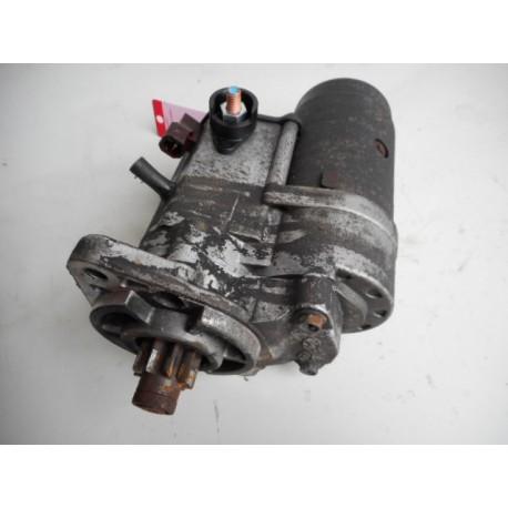 Démarreur moteur 20 CRDI
