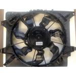Ventilateur moteur Ceed diesel 2012 ~