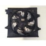 Ventilateur moteur Soul 1600 crdi