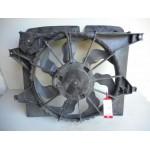 Ventilateur refroidissement moteur