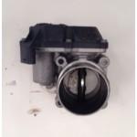 Volet air ( Moteur diesel)