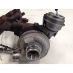 Turbo Sportage 1700 crdi
