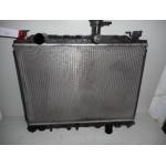 Radiateur refroidissement Rio 1500 CRDI