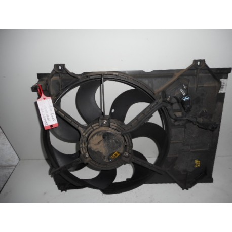 Ventilateur refroidissement Rio 1500 CRDI