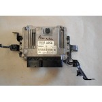 ECU moteur Carens RP 1700 crdi