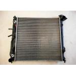 Radiateur eau Carens RP 1700 crdi auto