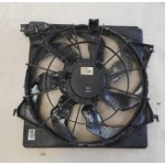 Ventilateur moteur Carens RP