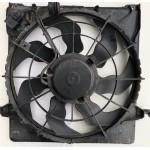 Ventilateur moteur Ceed ED