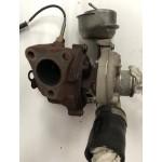 Turbo Carens RP 1700 crdi