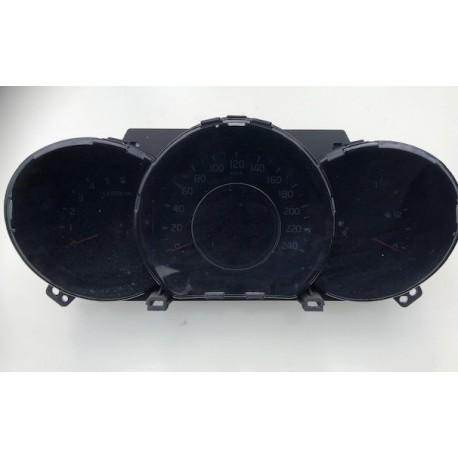Instrument Ceed JD diesel
