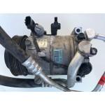 Compresseur climatisation Picanto