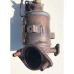 Catalyseur Picanto 1000 3 cylindres