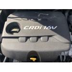 Couvercle moteur 1400/1600 crdi