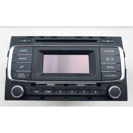 Radio CD Rio
