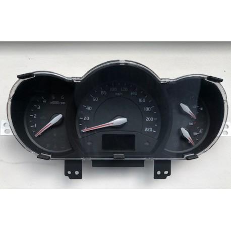 Instrument Rio Diesel