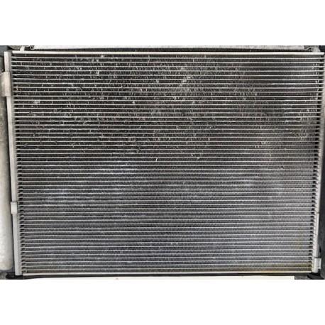 Condenseur climatisation Rio diesel