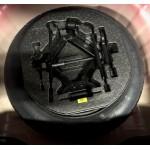 Kit roue de secours et outils Rio/Stonic