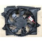 Ventilateur Venga diesel