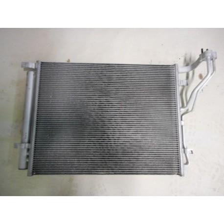 Condenseur climatisation Optima