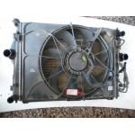 Ventilateur refroidissement Carens