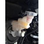 Pompe de freins (Maitre cylindre)